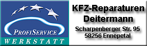 KFZ-Reparaturen Deitermann